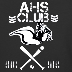 AHS CLUB T shirt - Baseball T-Shirt