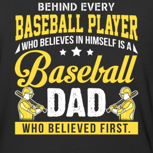 Baseball Dad T Shirt - Baseball T-Shirt