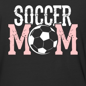 Soccer Mom T Shirt - Baseball T-Shirt