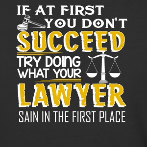 Lawyer T shirt - Baseball T-Shirt