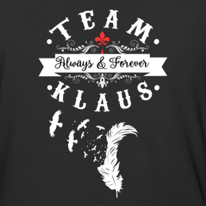Klaus - Baseball T-Shirt