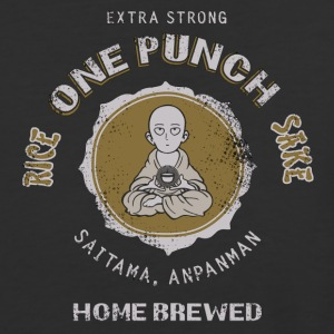 One Punch Picture - Baseball T-Shirt