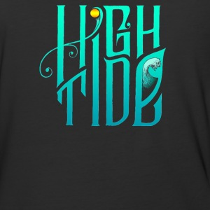 Highm tide - Baseball T-Shirt