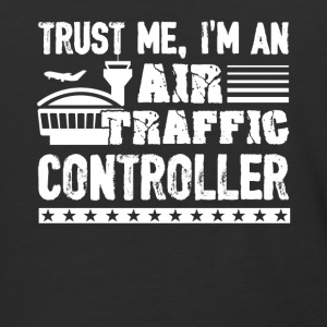 Air Traffic Controller Shirt - Baseball T-Shirt