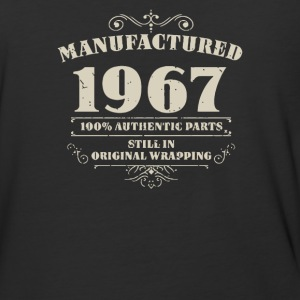 Manufactured 1967 - Baseball T-Shirt