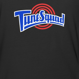 Tune Squad1 - Baseball T-Shirt