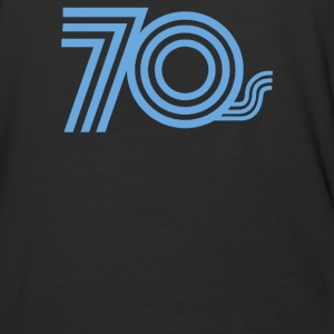 Seventies - Baseball T-Shirt