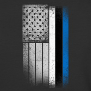 Estonian American Flag - Baseball T-Shirt