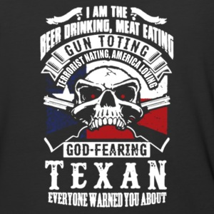 Texans Shirt - Baseball T-Shirt