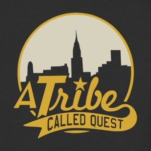 a_tribe_called_quest_gold - Baseball T-Shirt