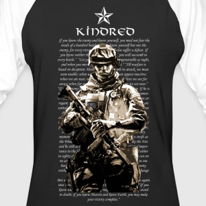Kindred - Baseball T-Shirt