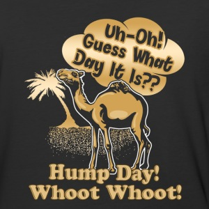 GUESS WHAT DAY IT IS SHIRT - Baseball T-Shirt