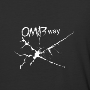OMBway - Baseball T-Shirt