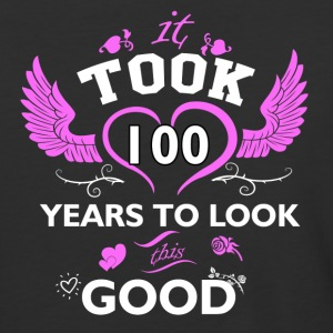 100 years and increasing in value - Baseball T-Shirt