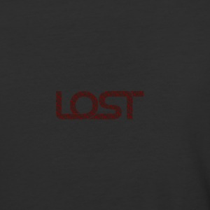 Love Lost - Baseball T-Shirt