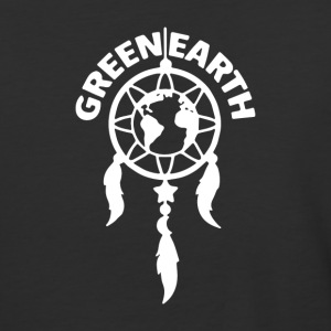 Green Earth - Baseball T-Shirt