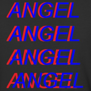 Angel - Baseball T-Shirt