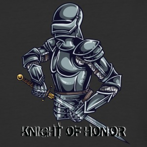 KNIGT OF HONOR 2 - Baseball T-Shirt