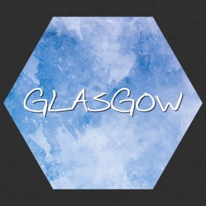 Glasgow - Baseball T-Shirt