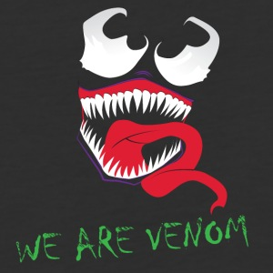 Venom - Baseball T-Shirt