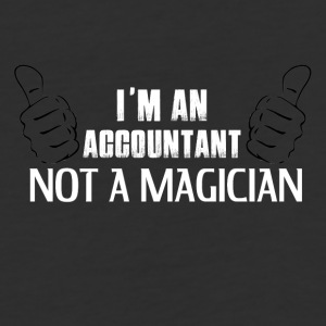 Accountant - Baseball T-Shirt