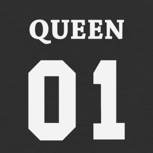 Queen 01 - Baseball T-Shirt