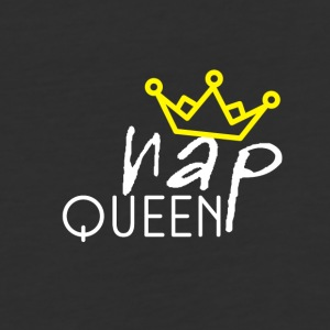 Nap Queen - Baseball T-Shirt