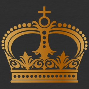royal-crown1 - Baseball T-Shirt