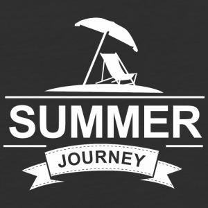 Summer Journey - Baseball T-Shirt