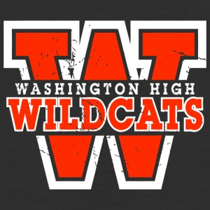 Washington High - Baseball T-Shirt