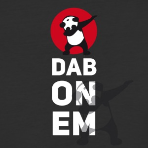 dab-pan - Baseball T-Shirt