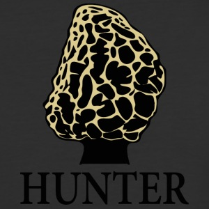 Morel Hunter - Baseball T-Shirt