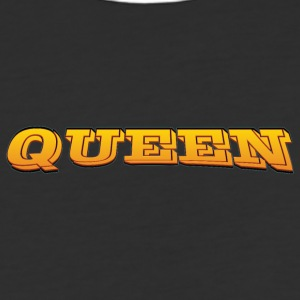 Queen - Baseball T-Shirt