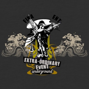 EXTRA ORDINARY - Baseball T-Shirt