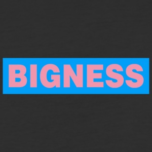 BIGNESS Vice - Baseball T-Shirt