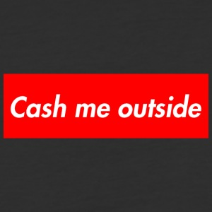 cashmeoutside - Baseball T-Shirt