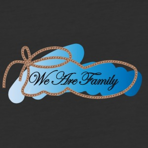 We are family - Baseball T-Shirt