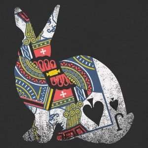 Jack Rabbit - Baseball T-Shirt