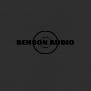 Benson Audio - Baseball T-Shirt