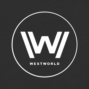 WEST WORLD - Baseball T-Shirt