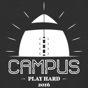 CAMPUS - Baseball T-Shirt