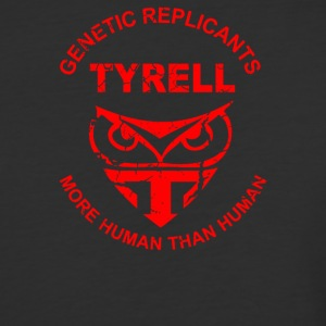 The Tyrell Corporation - Baseball T-Shirt