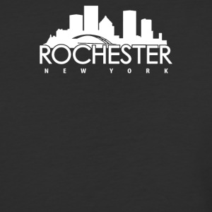 Rochester New York - Baseball T-Shirt