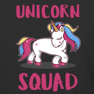 Unicorn Squad - Baseball T-Shirt