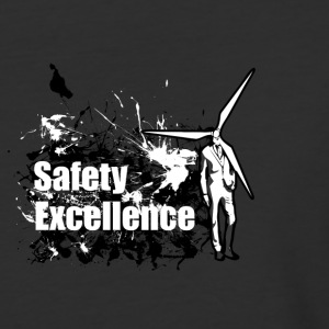 Safety Professional - Baseball T-Shirt