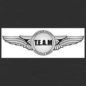 Together Every1 Achieves More #TEAM - Baseball T-Shirt