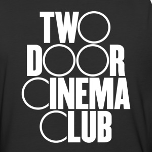Two Door Cinema Club - Baseball T-Shirt