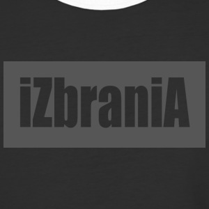 iZbraniA Clothing - Baseball T-Shirt