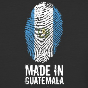 Made In Guatemala - Baseball T-Shirt
