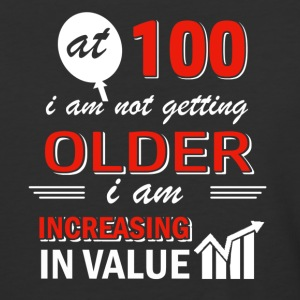 Funny 100 year old gifts - Baseball T-Shirt